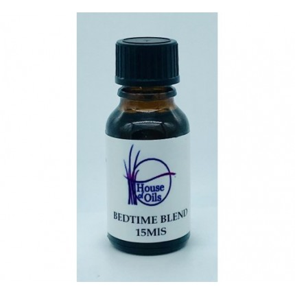 Bedtime Essential Oil Blend