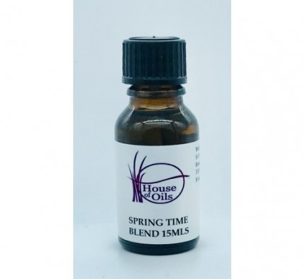 Spring Time Fragrance Oil