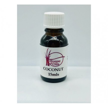 Coconut Essential Oil