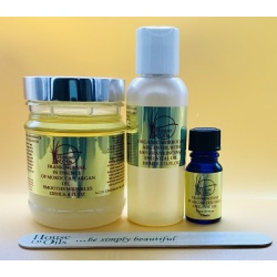 Gift Pack 250ml-Frankincense