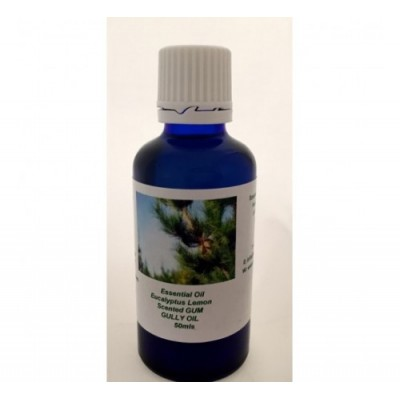 50ml Gum Oil-Smiithi Eucalyptus Essential Oil